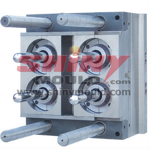 4 cavity PET preform  mould