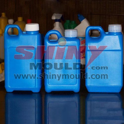 agriculture bottle mould