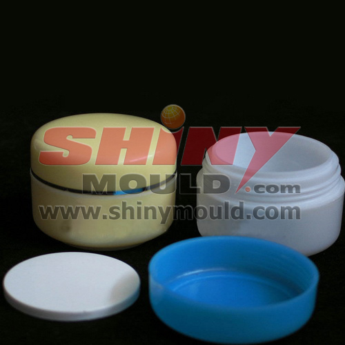 cosmetic mould
