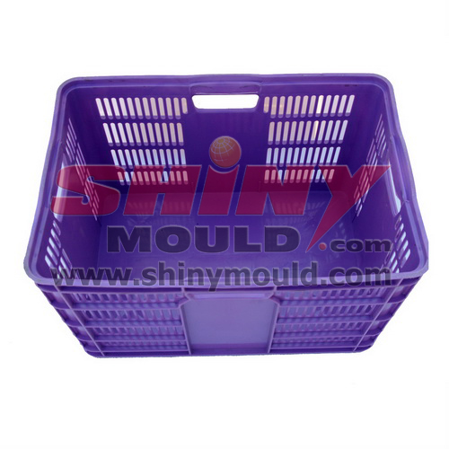 fruit box mould, agricultural box mould