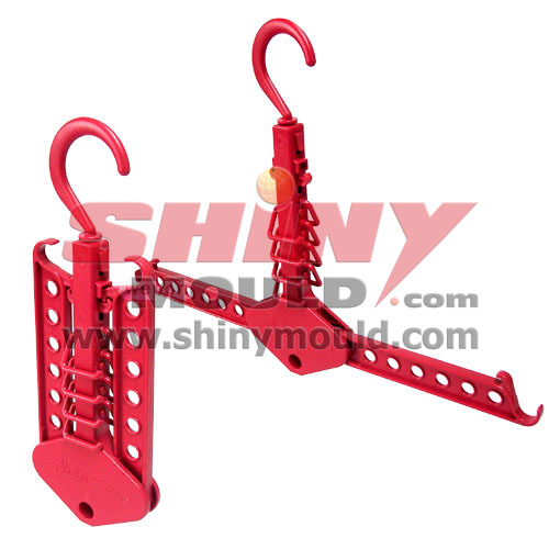 household items mould, plastic hanger mou