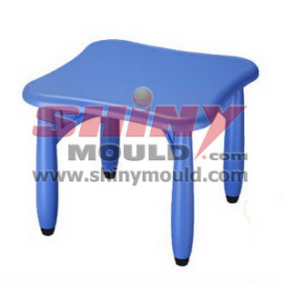 square table mould