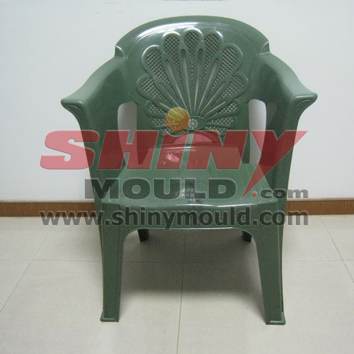 armchair mould