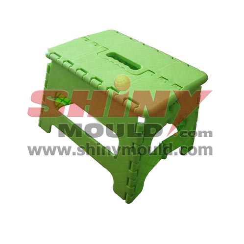 foldable stool mould