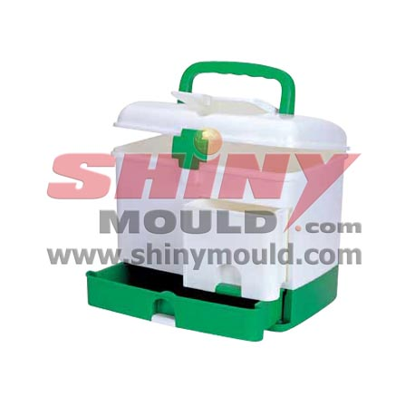 medical container mould
