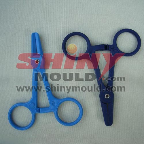 medical supplies mould