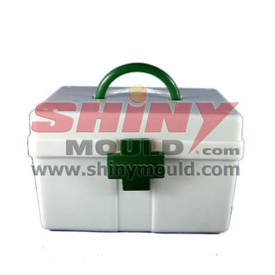 plastic medical box mould,medical contain