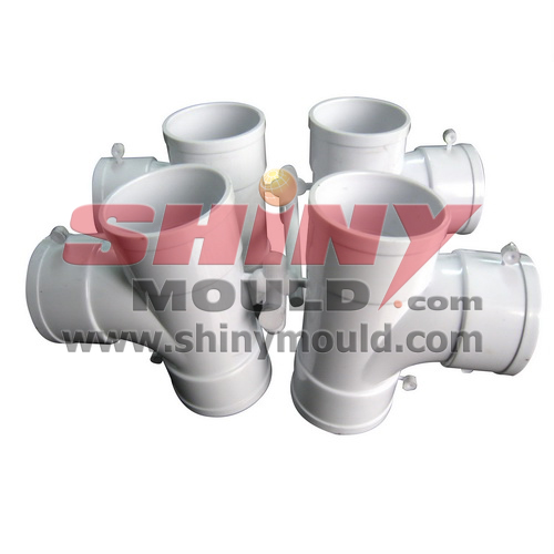 pipe fitting mould 0