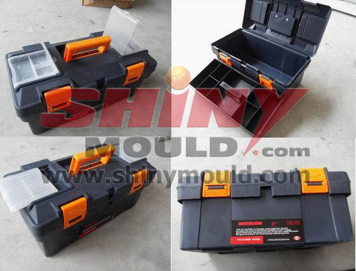 industrial boxes mould, tool box mould
